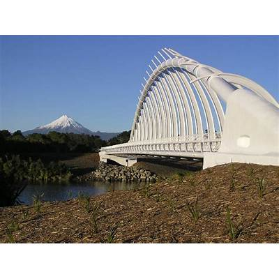 Te Rewa Bridge 1