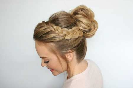 Updo Hairstyles For Balls by 30 New Braided Updo Hairstyles Hairstyles And Haircuts