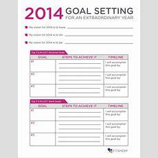 Goal Setting For 2016 Template Calendar Template 2016 Rkztyo1a  Health  Goal Planning, Goal