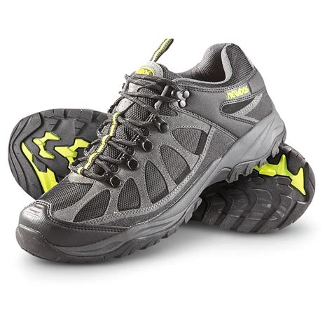 light hiking shoes s nevados 174 fissure v4172m low hikers black iron