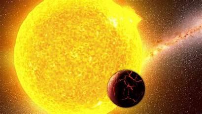 Waves Star Space Stars Sound Stellar Through