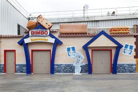 Casa Bimbo by Quot Casita Osito Bimbo Quot Abre Las Puertas Para Visitas De