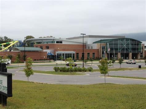 green ridge recreation center recreation centers