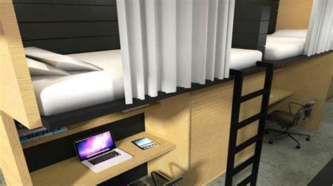 Dormus Manila Dormitory Mypod Concept Four In A Room