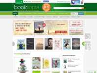 Booktopia Reviews | Read Customer Service Reviews of ...