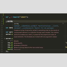 Javascript Programming  非公式  Visual Studio Code Docs