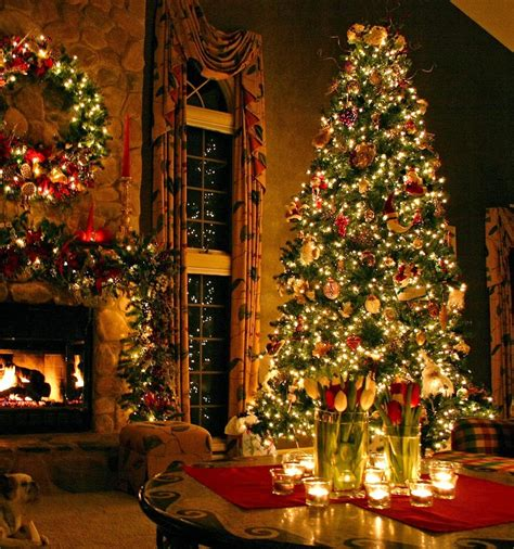 awesome christmas tree decorating ideas