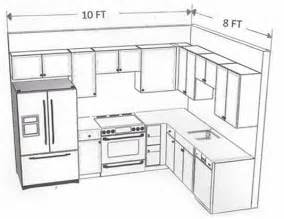 Harmonious Kitchen Layout Plan by 10 X 8 Kitchen Layout Search Similar Layout With