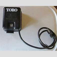 Toro Outdoor Lighting Power Pack Model 52938 (72dd