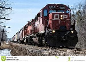 Diesel Locomotive Freight Train Royalty Free Stock Images ...