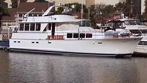 Boat Video Tour 39Triple Net39 1977 Chris Craft 68 Roamer