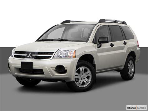 Mitsubishi Endeavor 2008 by 2008 Mitsubishi Endeavor Information And Photos Momentcar