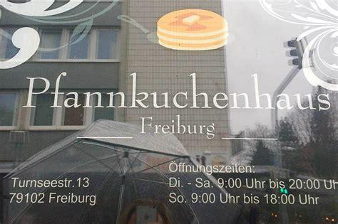 In Der Turnseestraße Eröffnet Im April Ein Pfannkuchenhaus