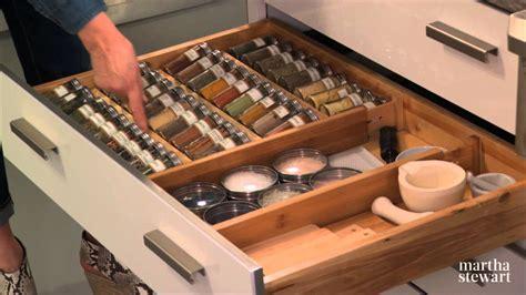 organize  drawers  maximum storage martha stewart