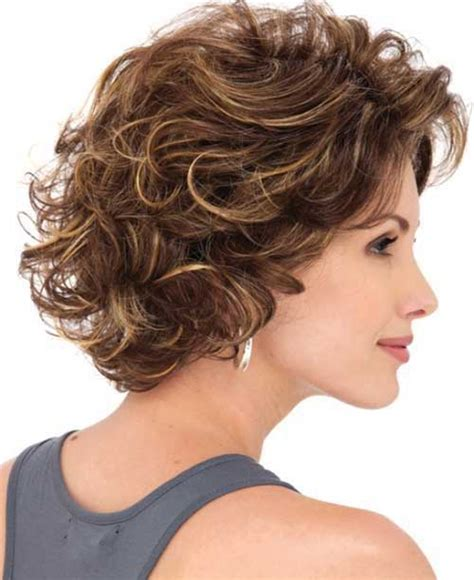 30 short curly hairstyles 2015 2016 short hairstyles