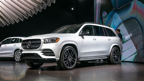 2020 mercedes gl class 2020 mercedes gls aims to be the s class of suvs