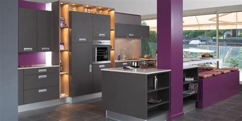 cuisine et salon moderne salon moderne chic