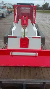 Performance Winch Skid Pws30  2018    Wreckers