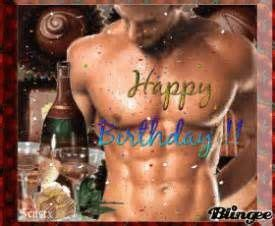 happy birthday hunk animated picture codes  downloads
