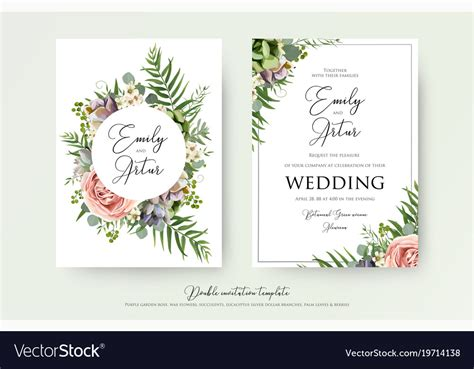 wedding card vector   hq  puzzle games
