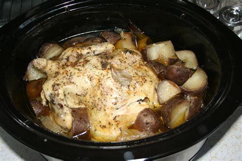 chicken crock pot the cheapest whole chicken crock pot recipe ever five dollar dinner