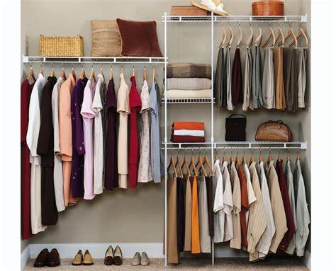 ready made closet cabinets pre made closet organizers derektime design the