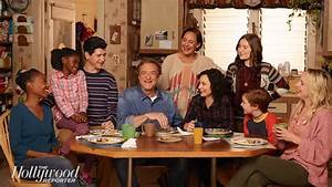 Roseanne Barr Reacts to Her Character's Death in 'The ...