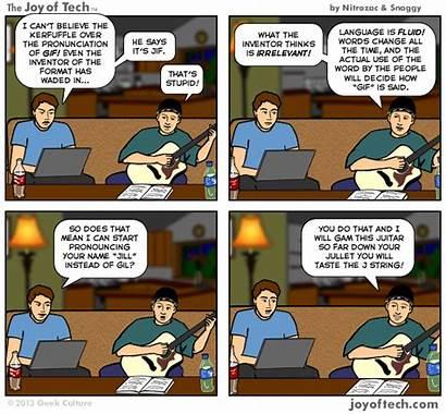 Jif Comic Tech Joy Different Even I2mag