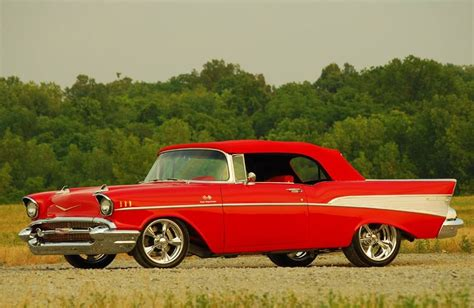 57 Chevy Bel Air Wallpaper by 57 Chevy Bel Air Convertible 55 56 57 Chevy