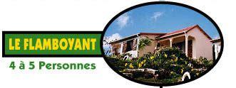 location de vacances bungalow dierre le gosier guadeloupe