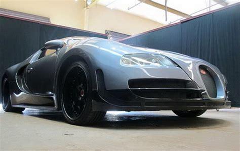 Buy A Bugatti by Buy A Bugatti Veyron For 77 500 Extravaganzi