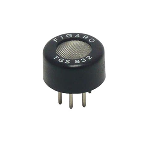 Tgs Gas Sensors Modules Products Figaro