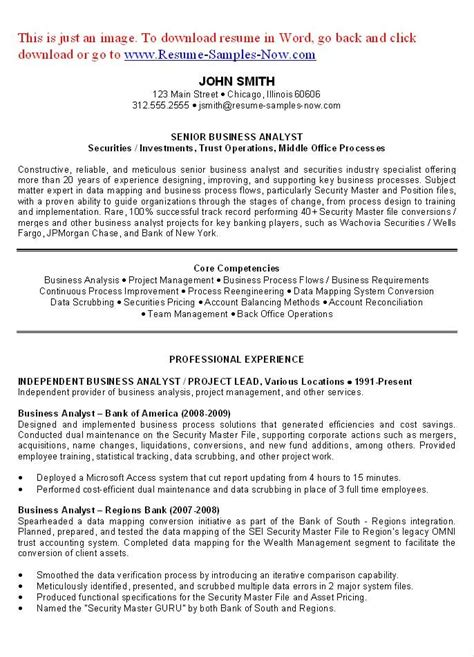 Clarity Report Writer Resume by Cfa Analyst Resume