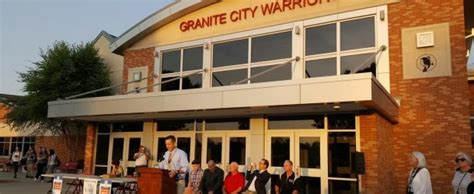 granite city faculty ideas and resources