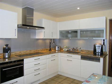 plafond de cuisine design faux plafond de plâtre pour la décoration de cuisine