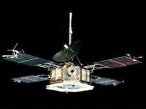 Mariner Space Probe - Pics about space
