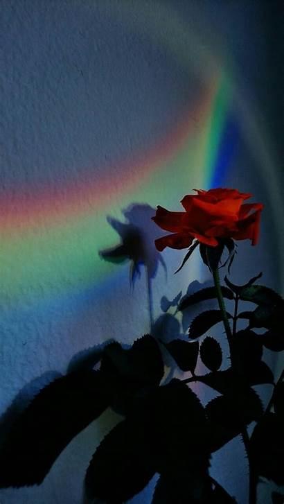 Aesthetic Lockscreen Rainbow Iphone Lock Screen Wallpapers