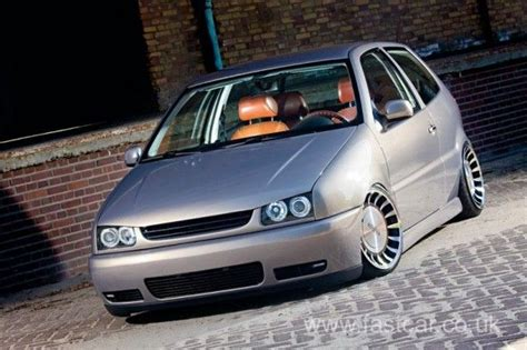 modified volkswagen polo 17 best ideas about vw polo 6n2 on pinterest vw polo 6n