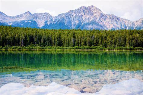 BILDER: Jasper Nationalpark, Kanada | Franks Travelbox