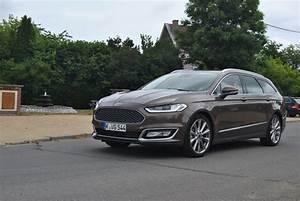 Ford Mondeo Break Occasion : essai ford mondeo vignale ceci n est pas une mondeo link2fleet for a smarter mobility ~ Gottalentnigeria.com Avis de Voitures