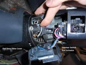 Steering Column Disassembly/Removal (with pics) - LS1TECH