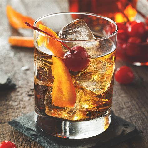 old fashioned jim beam rye old fashioned recipe bourbon mixed drink