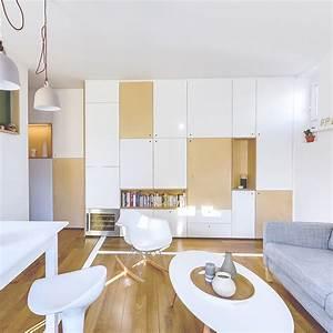 Eigene Wohnung Was Braucht Man : mini appartement einrichten ~ Bigdaddyawards.com Haus und Dekorationen