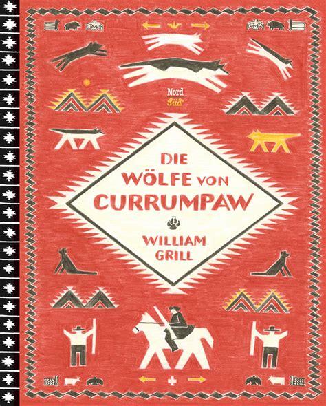 Schaeresteipapier Bilderbuch  Die Wölfe Von Currumpaw