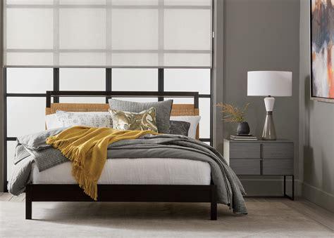 modern urban bedroom ethan allen design ideas ethan allen