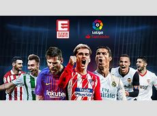 Eleven Sports nets UK LaLiga rights Deals News Rapid