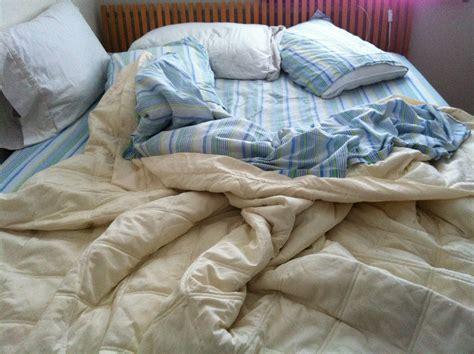 how often should you wash your bed sheets kbc kenya s