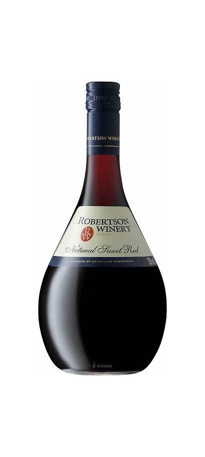 Robertson Sweet Natural Winery Vivino