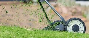 Tondeuse A Gazon A Main : tondeuse a gazon tondeuse a main tonte de la pelouse lawn mower ~ Carolinahurricanesstore.com Idées de Décoration