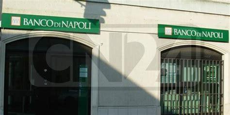 Banco Di Napli Banco Di Napoli Conto Corrente E Conto Deposito